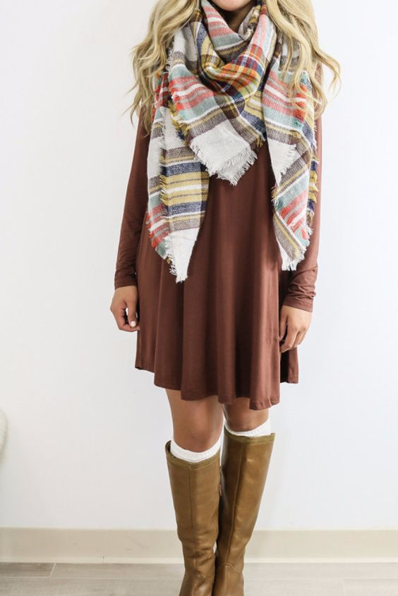 best outfits for girls with boots (52)