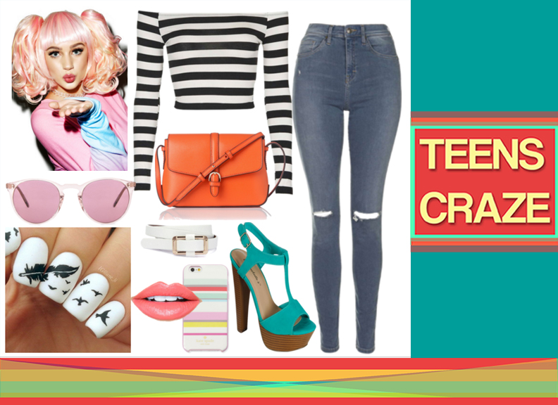 #4 - The Cute Street Style