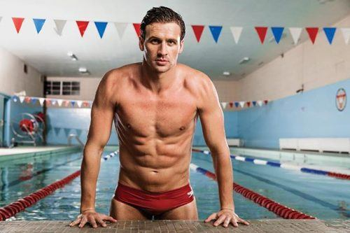 Attractive and Sexy Athletes from Rio Olympics 2016