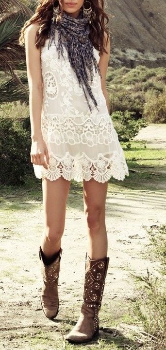 best outfits for girls with boots (59)