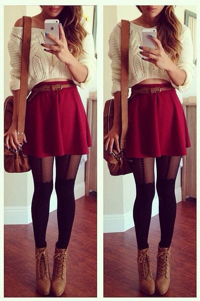 best outfits for girls with boots (36)