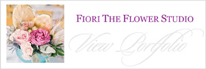 Fiori The Flower Studio - El Paso TX