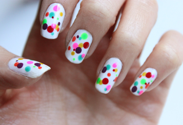 best funky nail art designs for girls (22)