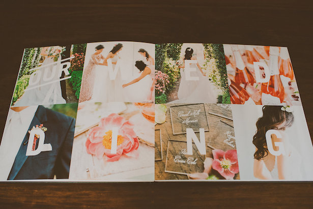 Wedding Album by Shutterfly - Cristina Navarro Photography