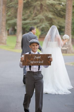 Wedding Sign - Retrospect Images