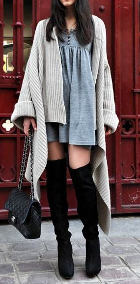 best outfits for girls with boots (39)