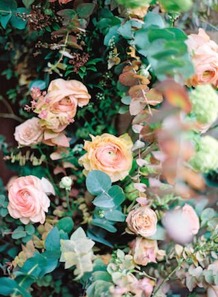 Beautiful blooms | Kir & Ira Photography