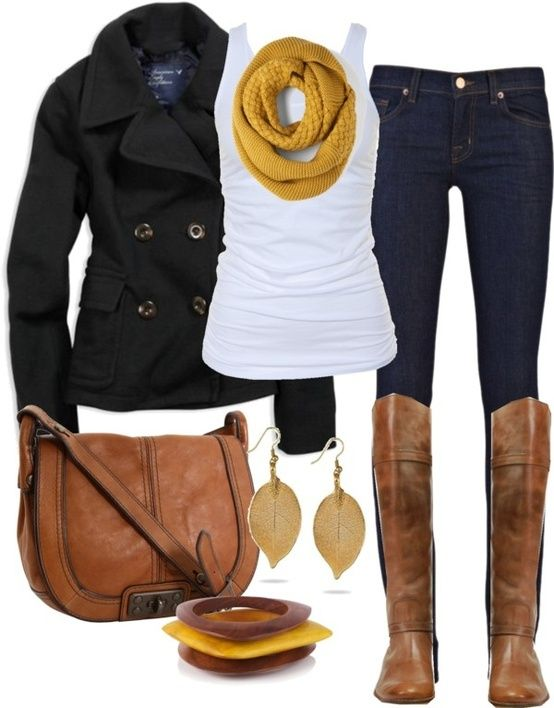 best outfits for girls with boots (50)