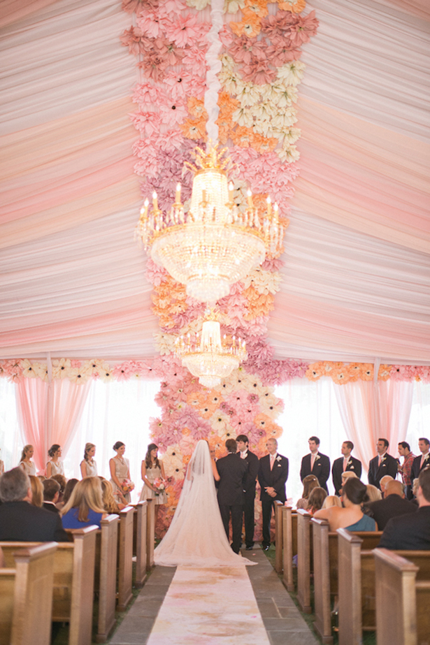 Wedding Tent Ideas - Blossom Events