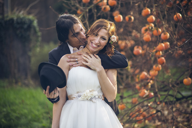 Autumn Steampunk wedding | Non Solo Spose