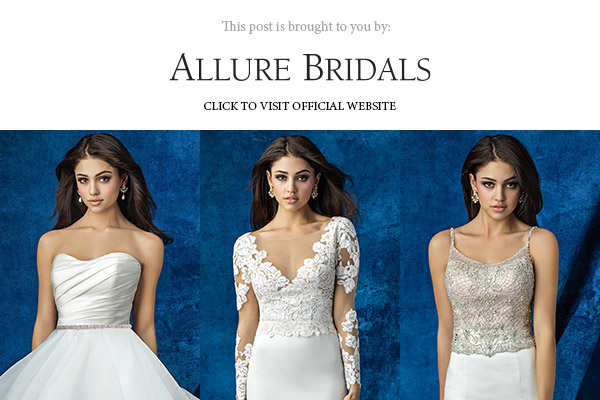 allure bridals wedding dresses mix match collection 600 website