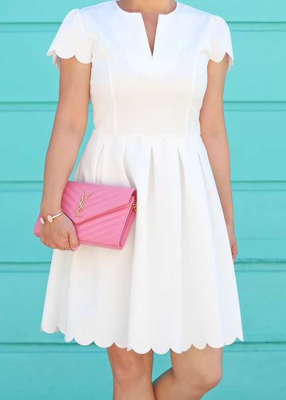 Petite Outfits for Short Women (6)