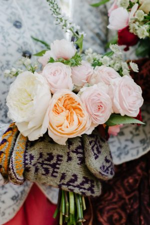 Wedding bouquet - Luv Lens Photography