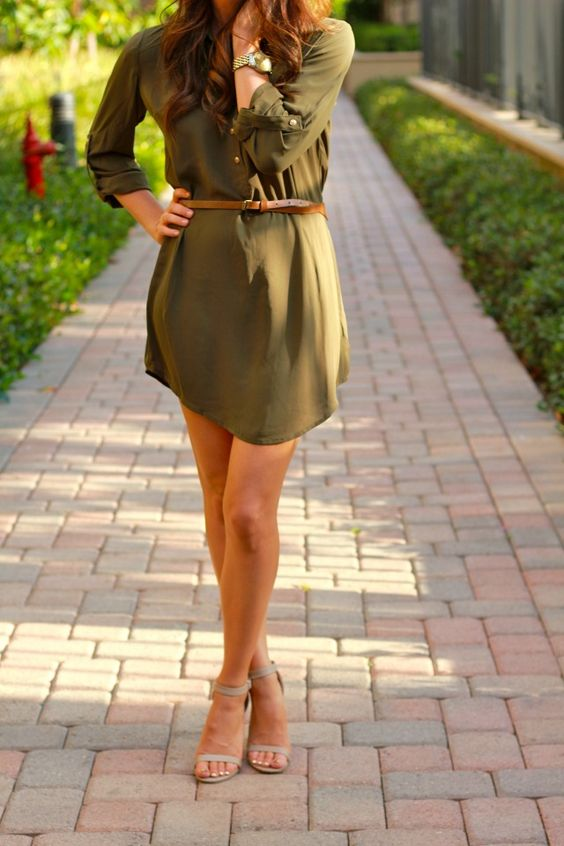 Petite Outfits for Short Women (13)