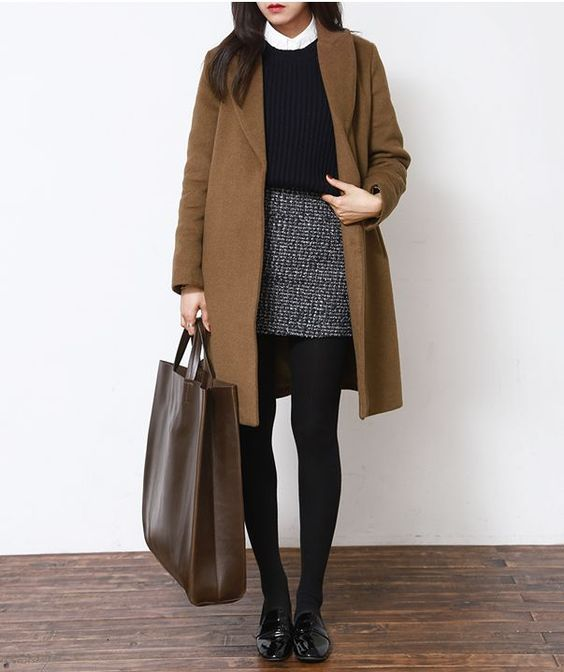 Petite Outfits for Short Women (1)