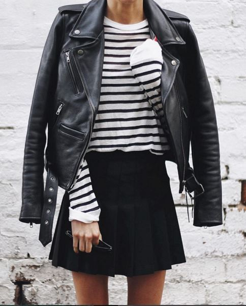 Petite Outfits for Short Women (7)