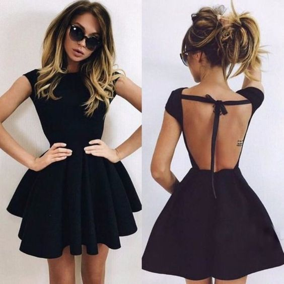 Petite Outfits for Short Women (8)