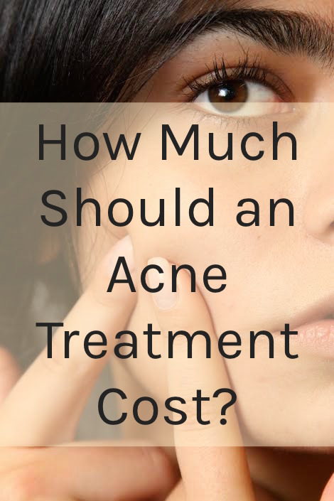 Looking for the best acne treatments? Let's take a look at the options available, along with the costs involved.