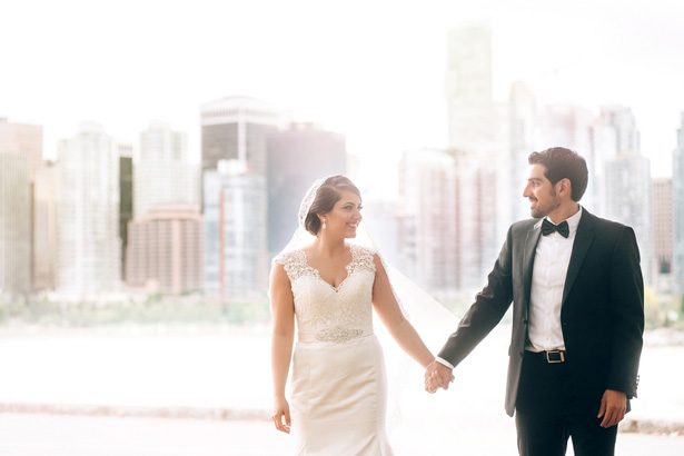 Classic and Elegant Vancouver Wedding