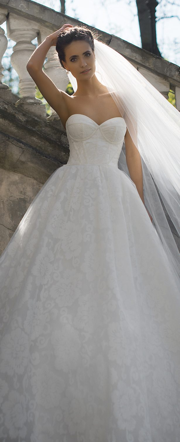 Milla Nova 2016 Bridal Collection - Provans