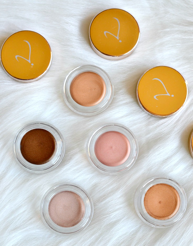 jane iredale Smooth Affair for Eyes fall 2016