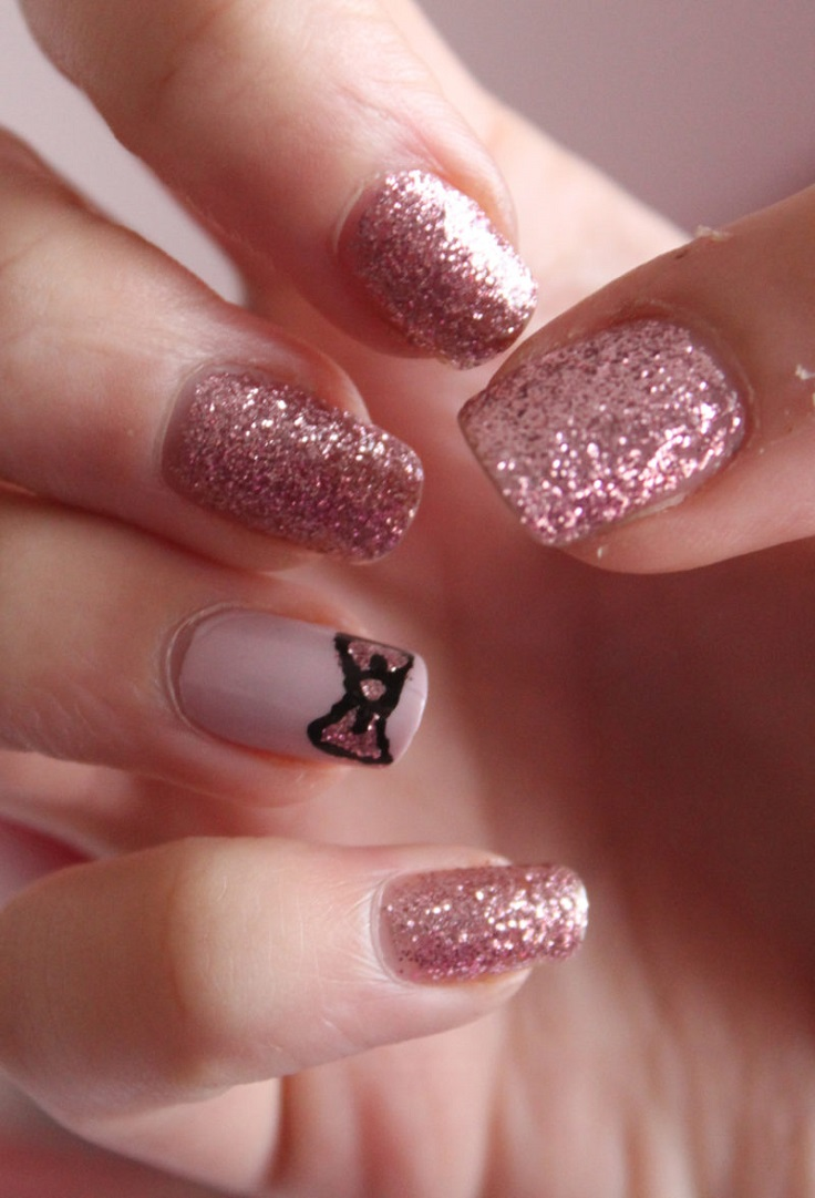 Cute Nail Art Designs Tumblr Hession Hairdressing