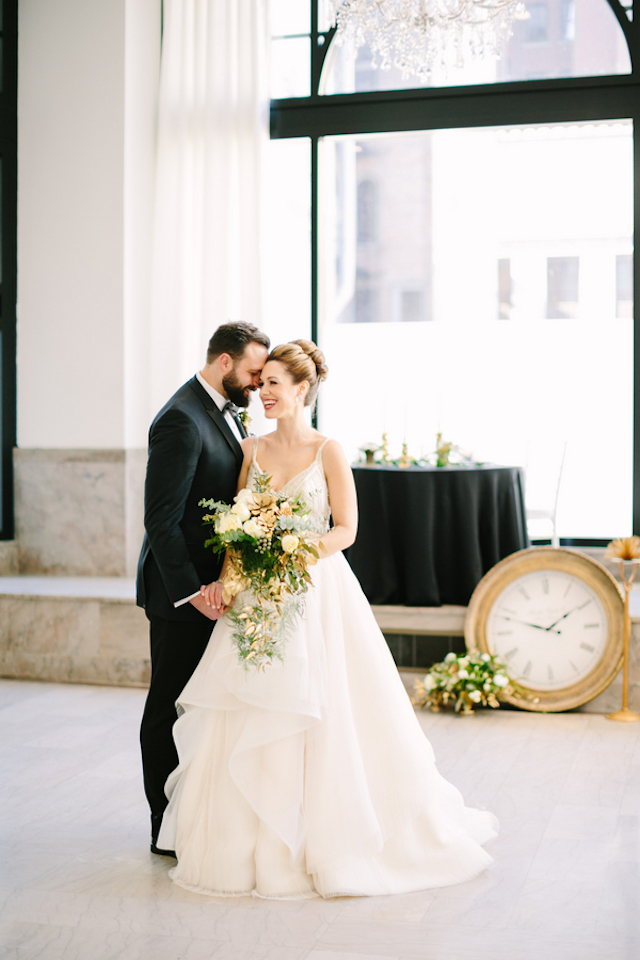 Glamorous Rhode Island wedding | Sarah Pudlo & Co