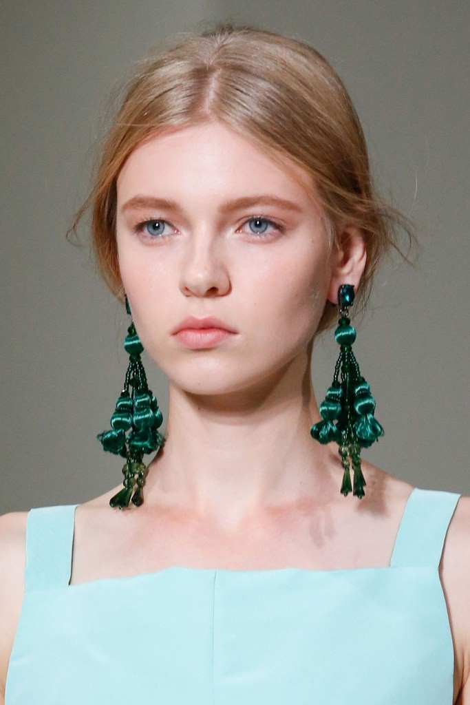 #5 - The Statement Earings