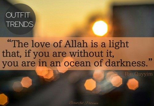 some good quotes about love from Islamic point of view (5)