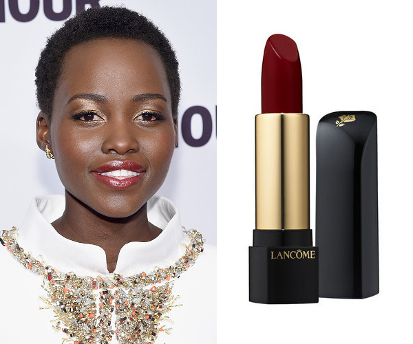#10 - The Bronzed Berry Color For Glossy Dark Skin Tones