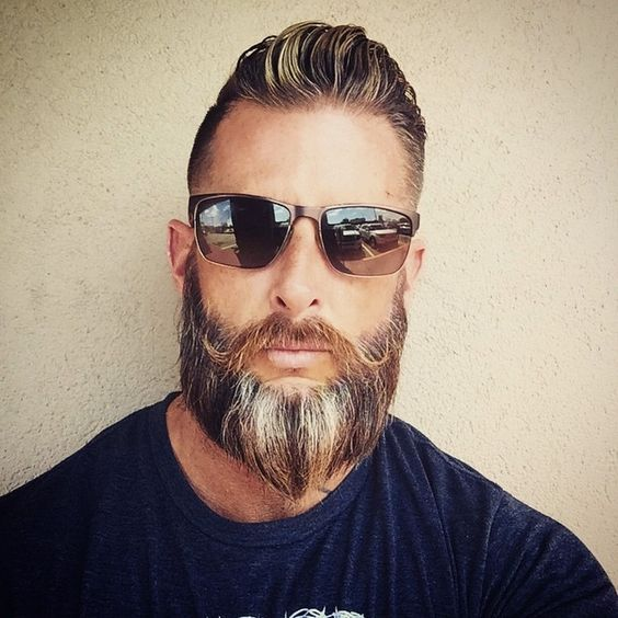 beard styles for men ideas