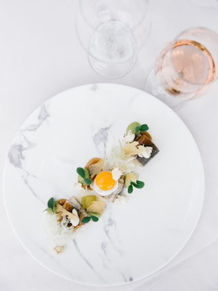 Marble plates / marbleized dishes | Chymo & More