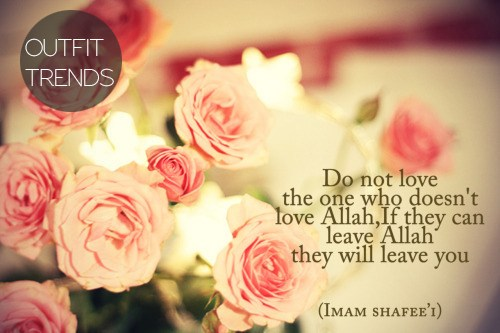 some good quotes about love from Islamic point of view (22)