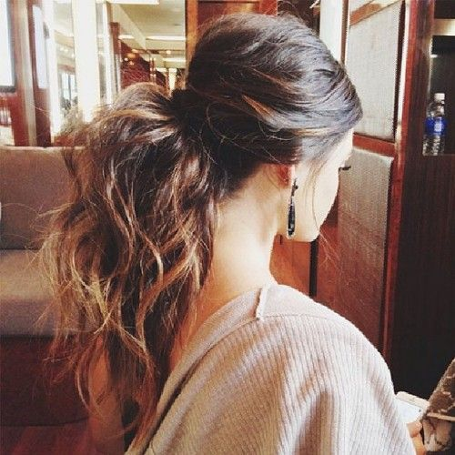 Cute Hairstyles for Asian girls (5)