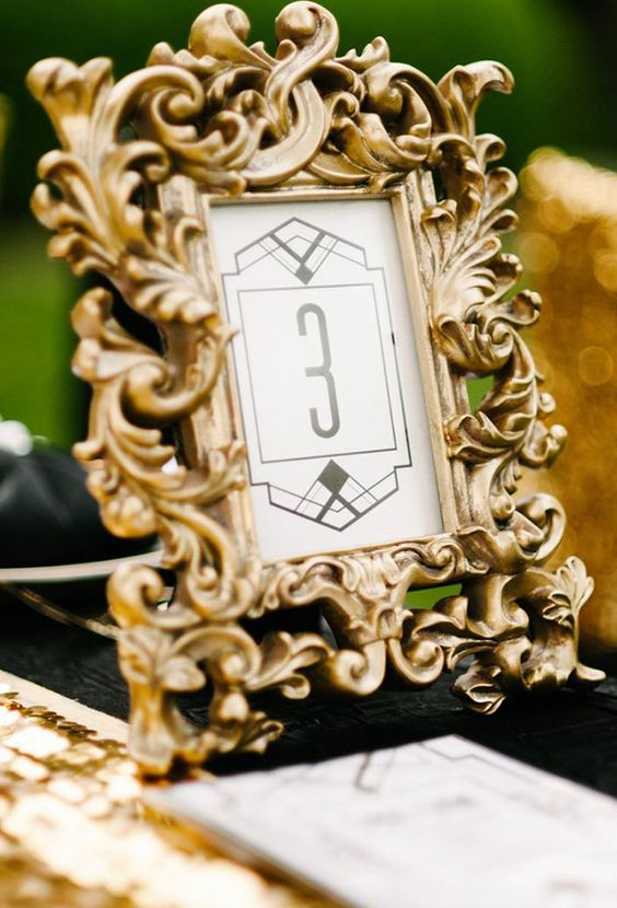 refined table numbers