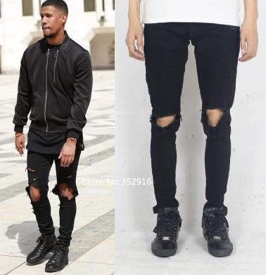 fashion-distressed-ripped-skinny-jeans-men