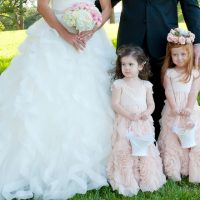 Flower girl dresses - Tamytha Cameron Photography