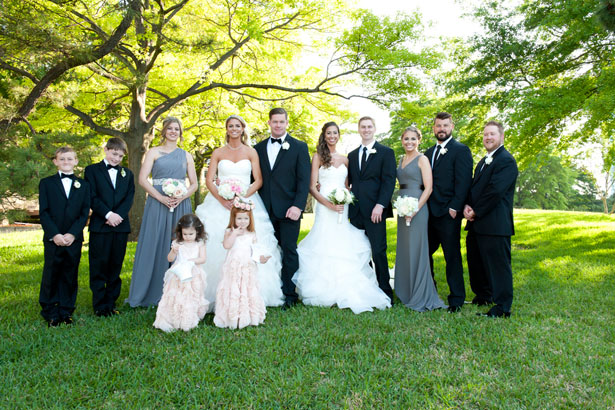 Wedding photography ideas - Tamytha Cameron Photography