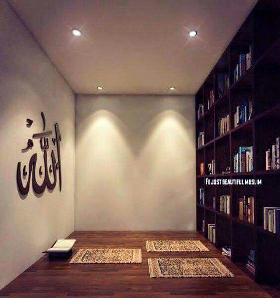 prayer-room