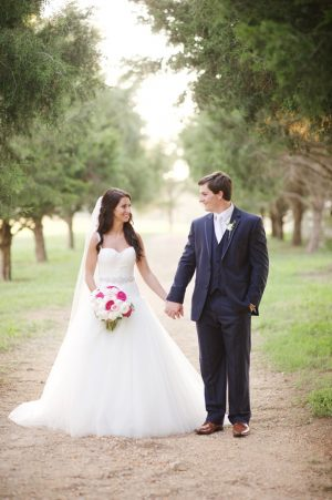 Romantic Tenesse Plantation Wedding - Justin Wright Photography