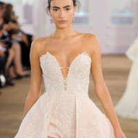 Ines Di Santo Fall 2017 Bridal Collection