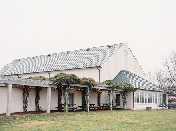 Vineyard wedding venue - Shandi Wallace Photography