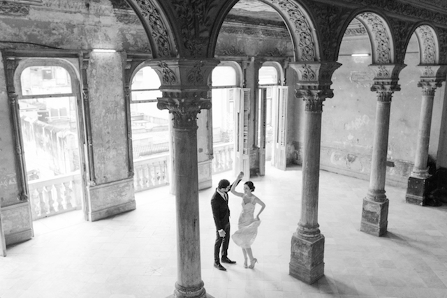 Havana, Cuba Workshop | Wedding Styling, Film, and Digital Photography