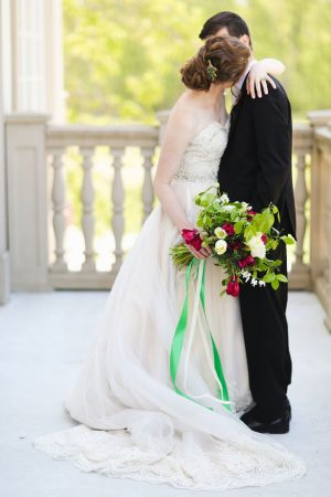 Wedding picture - Sarah Goodwin Photography
