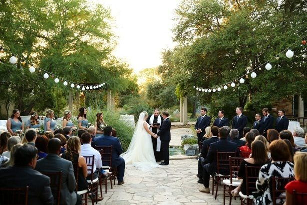 Wildflower center wedding - Hyde Park Photo