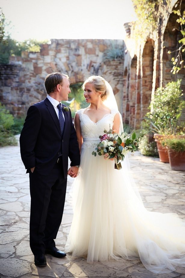 Beautiful wedding picture - Hyde Park Photo