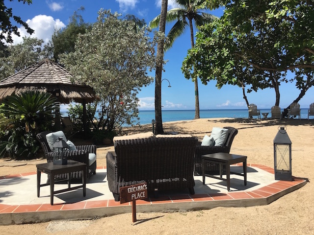 Destination Weddings in St. Lucia at East Winds