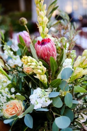 Wedding flowers - Hyde Park Photo