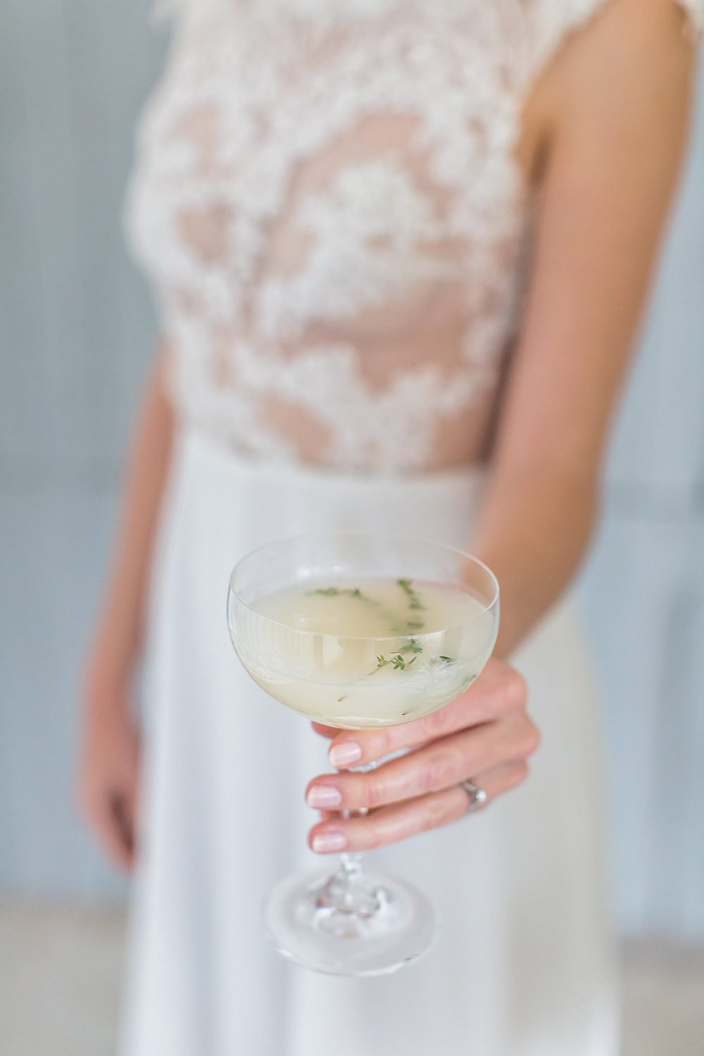 wedding cocktails - photo by Wesley Vorster http://ruffledblog.com/modern-chic-boho-fall-wedding-inspiration
