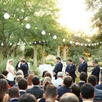 Texas wedding - Hyde Park Photo